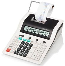 Citizen CX-123N Desktop Printing Calculator